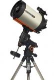EHD11-CGEM Celestron CGEM 1100 HD - 280/2800mm Flatfield GoTo Teleskop