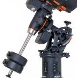Celestron CGE Pro 1100 HD 280/2800mm Flatfield GoTo C11 EdgeHD Teleskop auf Montierung