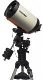 Celestron CGE Pro 1400 HD - 356/3910mm FlatField GoTo C14 EdgeHD Teleskop auf Montierung