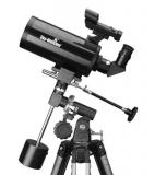 SkyWatcher Skymax-90 auf EQ1 90mm 1250mm Maksutov Cassegrain Teleskop