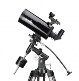 Skywatcher Skymax-102 Maksutov Teleskop auf EQ2 Montierung 102mm 1300mm
