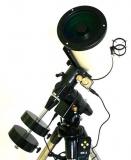 AlterM603 Intes Mikro Alter M603 - Maksutov Cassegrain 152/1500m