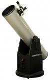 GSO Dobson 200C 200mm 1200mm f/6 8 Newton auf Rockerbox-Montierung