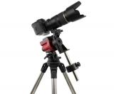 iOptron SkyGuider PRO Next Generation Kamera Tracker Reisemontierung Astrofoto