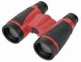 LUNT Mini SUNoculars 6x30 Fernglas für die Sonnenbeobachtung im Weiß-Licht