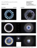 Ein Testbericht mit Sterntest und Ronchi für ein Celestron C11 Teleskop.