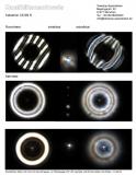 Ein Testbericht mit Sterntest und Ronchi für ein Celestron C8 SC XLT - 203/2000mm Schmidt Cassegrain Teleskop.
