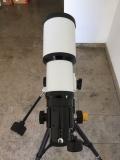 Kson ED805.5 80mm f/5.5 440mm ED-APO Refraktor