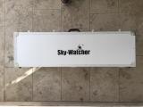 Skywatcher Koffer für ED 120/900 Refraktoren - Aluminium Deluxe