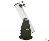 Erfahrung mit GSD680 GSO 680 Dobson 8 200/1200mm Teleskop Deluxe