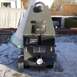 Umbau  eines GSO 680 Dobson 8 200/1200mm Teleskop mit GoTo zur Sternwarte