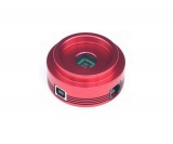 ZWO Farbkamera ASI 034 MC - schnelle USB 2.0 Planetenkamera