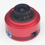 ZWO ASI224MC Farbkamera 1,2M Pixel - gut für Infrarotfotografie