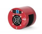 ZWO ASI174MCC gekühlte Farb-CMOS-Kamera - Chip D=13,4 mm