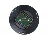 ZWO ASI128MC Pro Cooled Color Camera - 24x36mm Sensor - 5.97μm Pixels