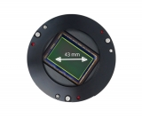 ZWO ASI128MC Pro gekühlt Color Kamera - 24x36mm Sensor - 5,97µm Pixel  ppp