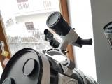Teleskop Spezialisten Doppel-Sucherhalter superleicht