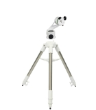New: sturdy Skywatcher AZ5 mount on a GP stainless steel tripod