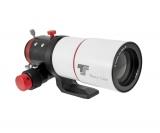 TS-Optics PhotoLine 60mm 360mm f/6 FPL53 APO 2 R&P Okularauszug RED Line