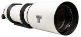 Erfahrung / Test mit TS-Optics PHOTOLINE 130mm f/7 Triplett-Apo