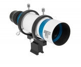 TS-Optics 60mm Guide Scope and Super Finder - with 1.25 helical extract