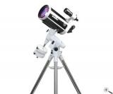 Skywatcher Skymax-180 Maksutov-Cassegrain auf leichter Montierung EQ5