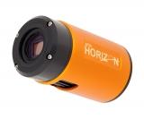 ATIK Horizon Monochrom CMOS Kamera gekühlt, Sensor D=21,9mm 4/3 3,8µm