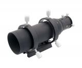TS-Optics Deluxe 50 mm Sucherteleskop und Leitrohr mit Scharfstellung