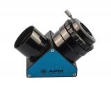 APM 2 Zoll Zenitspiegel mit Schnellverschluss und 99 % Verspiegelung