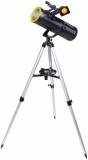 BRESSER Solarix 114/500 Teleskop mit Sonnenfilter  für die Sonnenbeobachtung und Astronomie   ppp