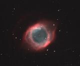 NGC 7293 Helixnebel mit SkyWatcher 130PDS Newton