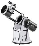 Skywatcher Skyliner-200P Pyrex SynScan Flextube 8 GoTo Dobson Teleskop