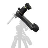 Omegon Montierung Mini Track LX2, SET inkl. Kugelkopf für Astrofotografie mit DSLR-Kamera