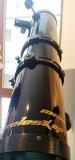 Individuell gestaltete Teleskope - mehr als nur schwarz/weiß