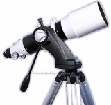 Erfahrung mit Skywatcher Startravel-120 Teleskop auf AZ4 Montierung