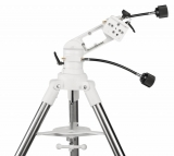 EXPLORE SCIENTIFIC Twilight I azimuthal telescopic mount with steel tripod