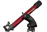 SKYWATCHER Teleskop STAR DISCOVERY 90I Refraktor MIT WIFI AZ GOTO MONTIERUNG