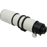 Testgerät: Omegon Teleskop 90/500 OTA