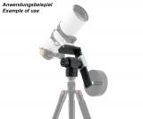 TS-Optics Azimutale Montierung für Astronomie und Naturbeobachtung