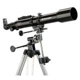 Celestron Teleskop PowerSeeker 70EQ