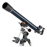 Celestron Teleskop AstroMaster 70EQ  ppp