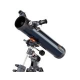 Celestron Teleskop AstroMaster 76EQ