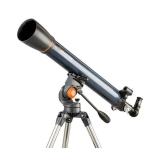 Celestron Teleskop AstroMaster 90AZ