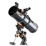 Celestron Teleskop AstroMaster 130EQ-MD (Motor Drive)