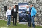 Sternenpark Winklmoosalm Reit im Winkl: Eine der dunkelsten Ecken in Bayern für Astronomie