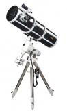 Erfahrung mit Teleskop Skywatcher Explorer-250PDS Newton auf EQ6 GoTo SkyScan Montierung