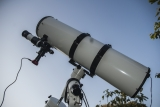 Short review TS Photon GSO 8 200mm  f/5 Advanced Newton Telescope