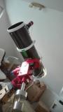 Erfahrung mit Skywatcher Explorer-200PDS Newton Teleskop