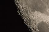 Mondaufnahmen und Erfahrung mit SkyWatcher Skyliner 300PX Flextube SynScan Dobson