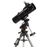 Celestron Advanced VX C6 Newton Teleskop auf Goto Montierung